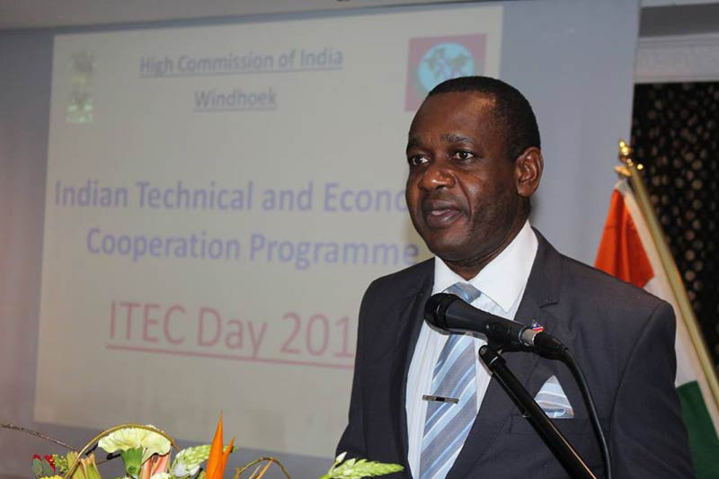 ITEC Day 2017 at High Commission of India